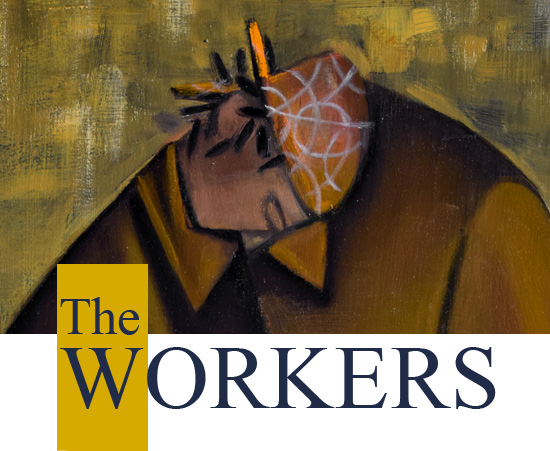The Workers Online Exhibit